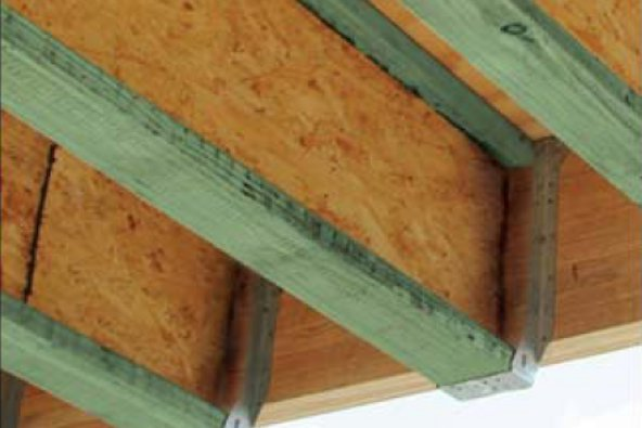 Oriented Strand Board Osb Woodsolutions