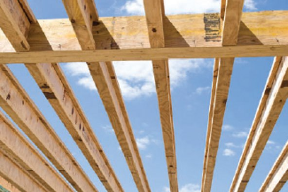 i beams woodsolutions