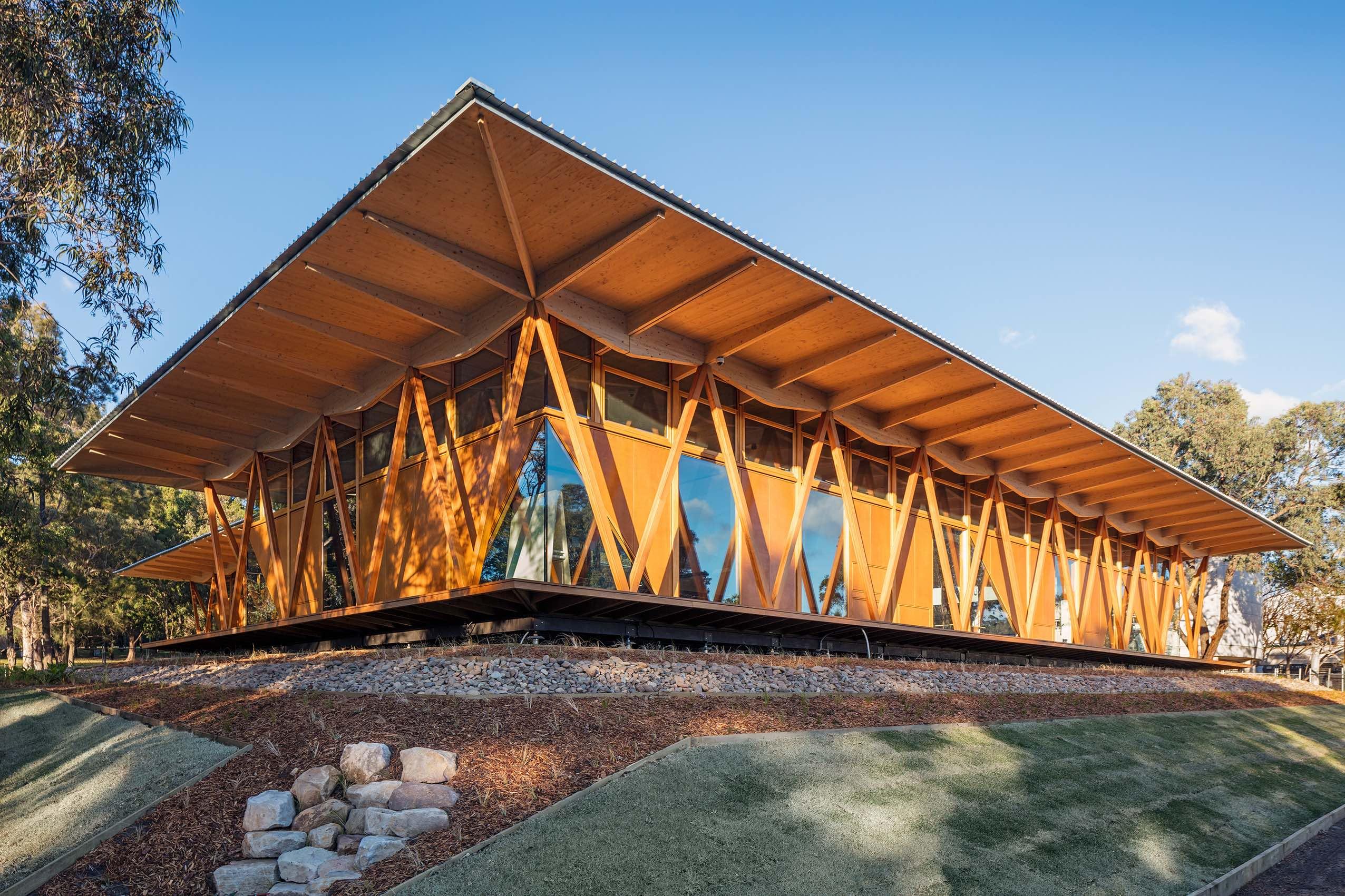 2017 Atda Winner Macquarie University Innovation Hub