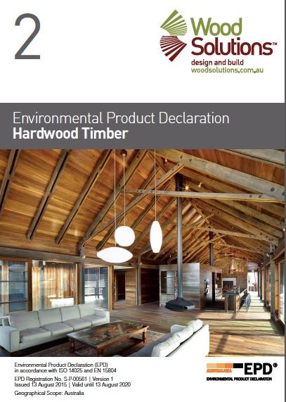EPD hardwood cover