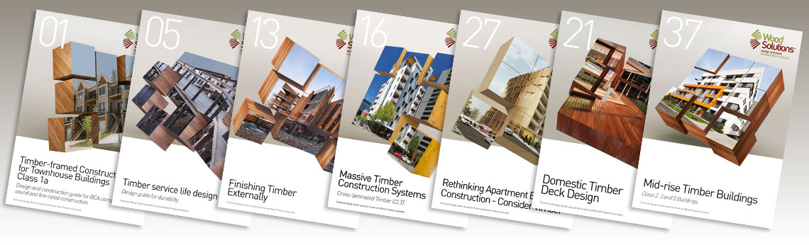 Technical Design Guides | WoodSolutions