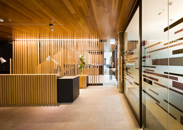 Panelling Interior Woodsolutions