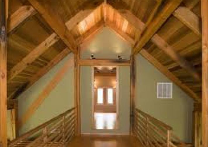 Architectural Roof Trusses Woodsolutions