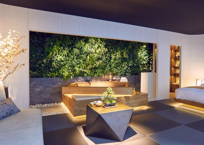 39 social tribes 39 inspired hotel room design a winner for 20 room hotel design