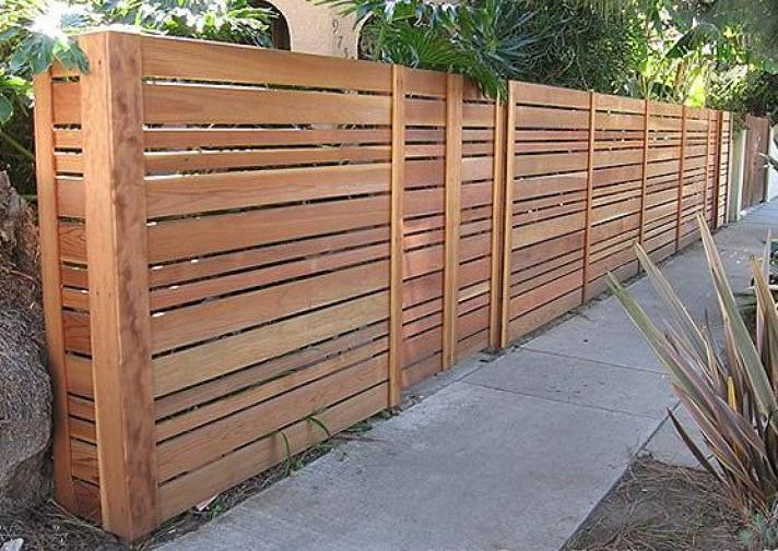 Fencing | WoodSolutions