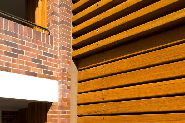 Large Format Exterior Cladding Products : Cladding external woodsolutions